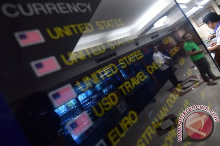 Indonesia`s forex reserves up to US$120.7 billion in December 2018