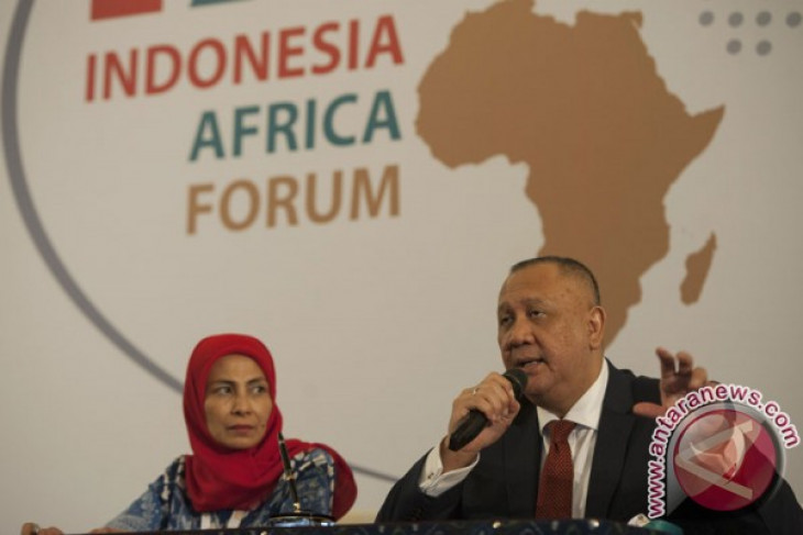 Indonesia to hold Indonesia Africa Infrastructure Dialogue 2019