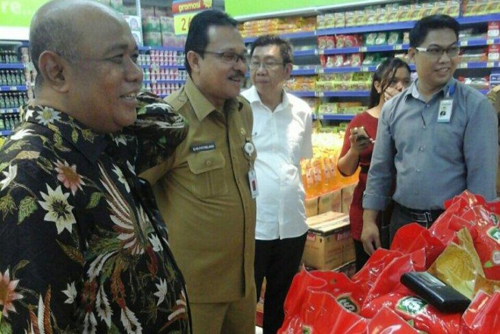 Kemendag jamin bawang putih tersedia di Maluku