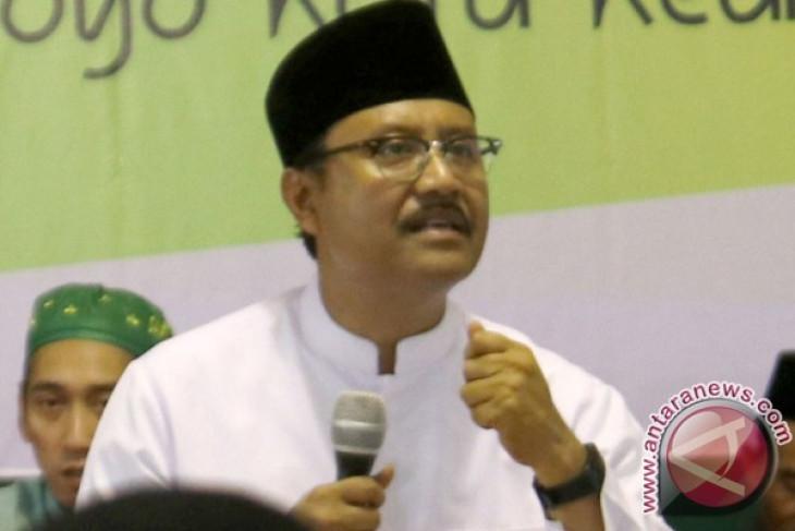 Gus Ipul: Jangan kalah hadapi terorisme