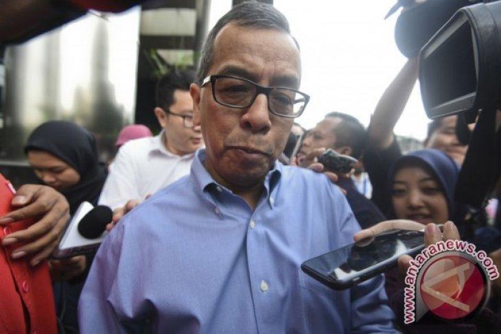 KPK panggil mantan Dirut Garuda  Indonesia Emirsyah Satar