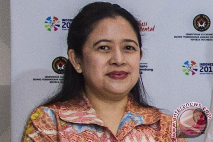 Menko Puan cek penyaluran bantuan sosial di Klaten