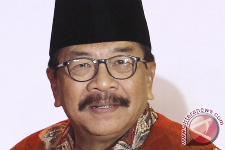 Gubernur optimistis aset Bank Jatim Rp100 triliun