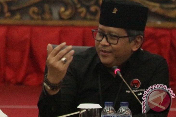 PDIP beri perhatian khusus di Pilkada Bali