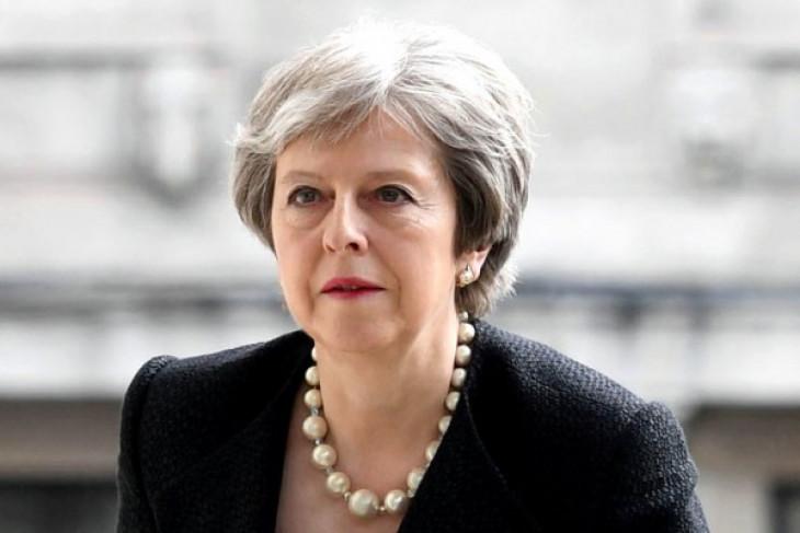 Media dan PM Inggris ucapkan selamat Ramadhan