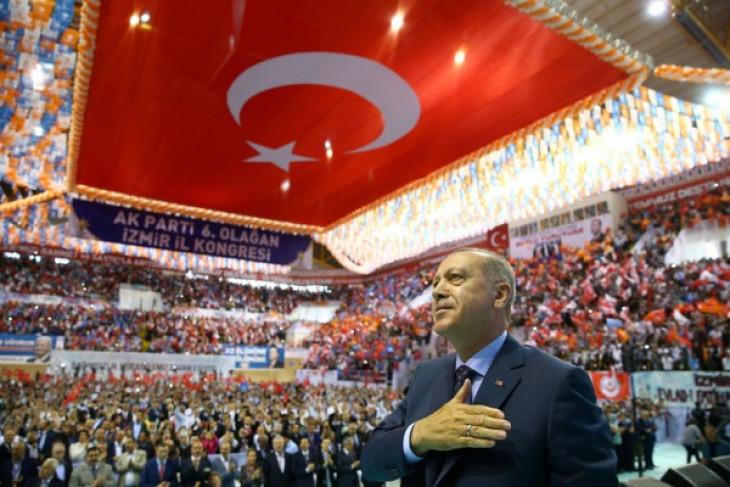 Wakil Menlu Turki akan pimpin delegasi ke Washington