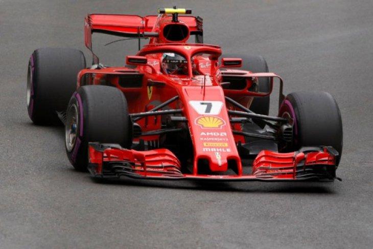 """Ferrari """"buka pintu"""" untuk putra Michael Schumacher"""