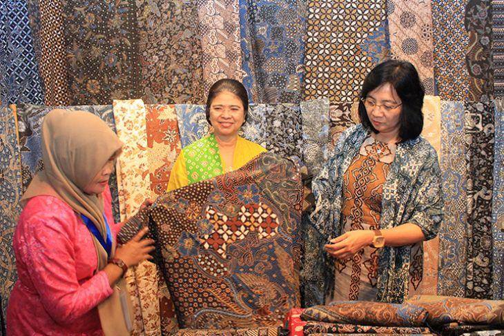 Pertumbuhan produksi IKM Yogyakarta lampaui 17%