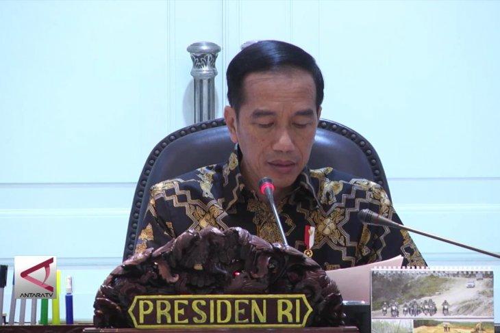 Presiden Minta Proyek Strategis Nasional Libatkan Swasta