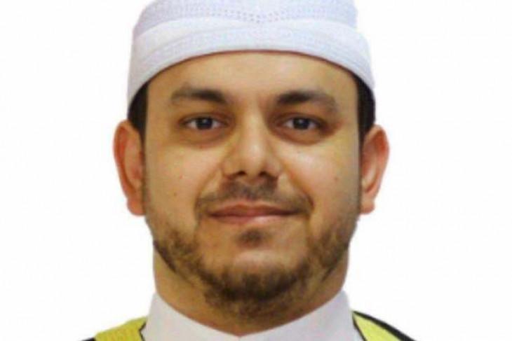 Fadi Albatsh, dosen Palestina hafal Quran yang dibunuh di Malaysia