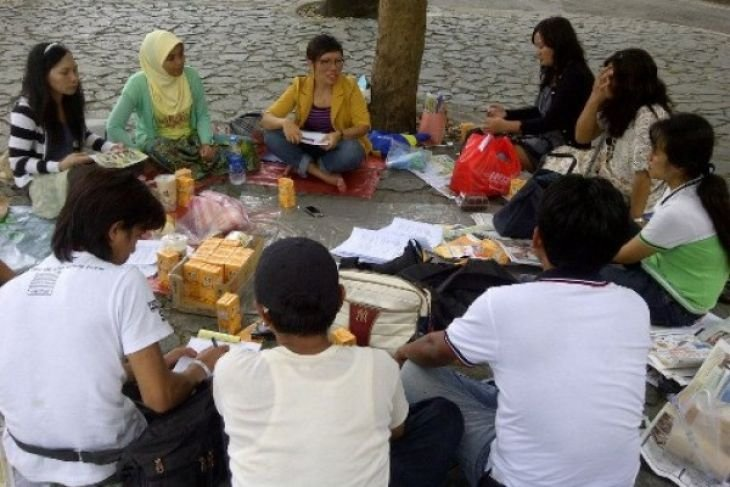 Indonesia perjuangkan kenaikan upah PMI di Taiwan