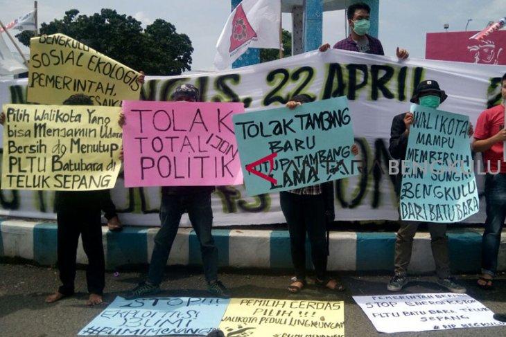Warga minta Wali Kota Bengkulu prioritaskan lingkungan