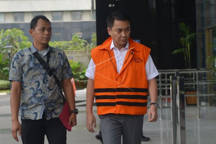 KPK panggil tiga saksi untuk tersangka Fayakhun Andriadi