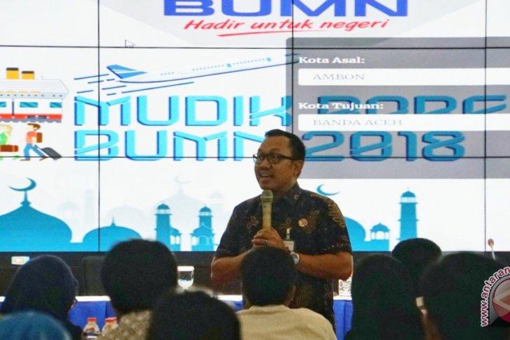 Jasa Raharja andalkan cloud sambut Mudik Bareng BUMN 2018