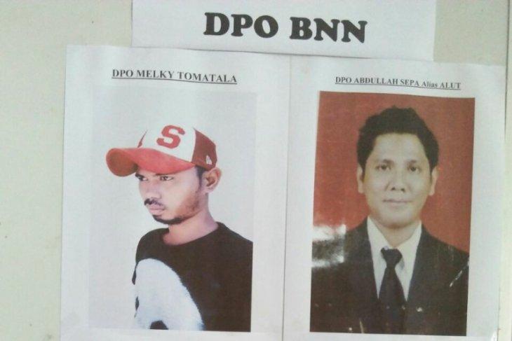 BNN sebarkan foto dua DPO kasus narkoba