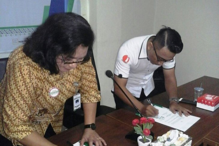 Pengusaha optik bantu anak peserta JKN Mandiri