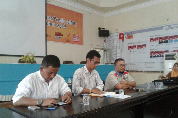 KPU Kaltim tetapkan DPT 2.329.657 pemilih