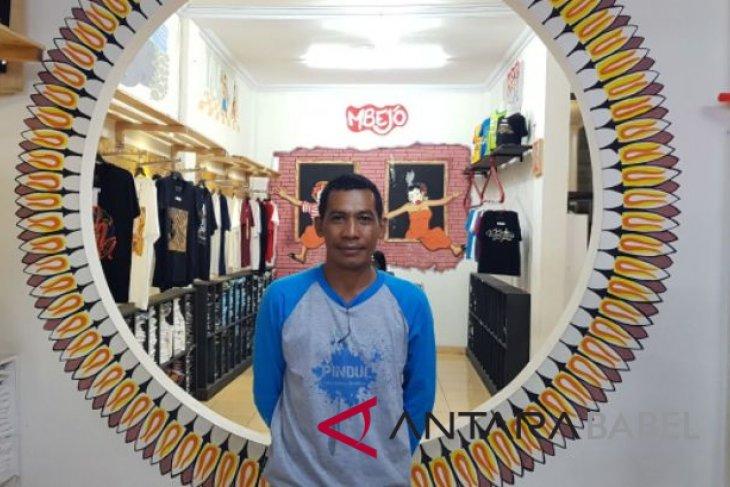 East Belitung develops tin ore mining tours