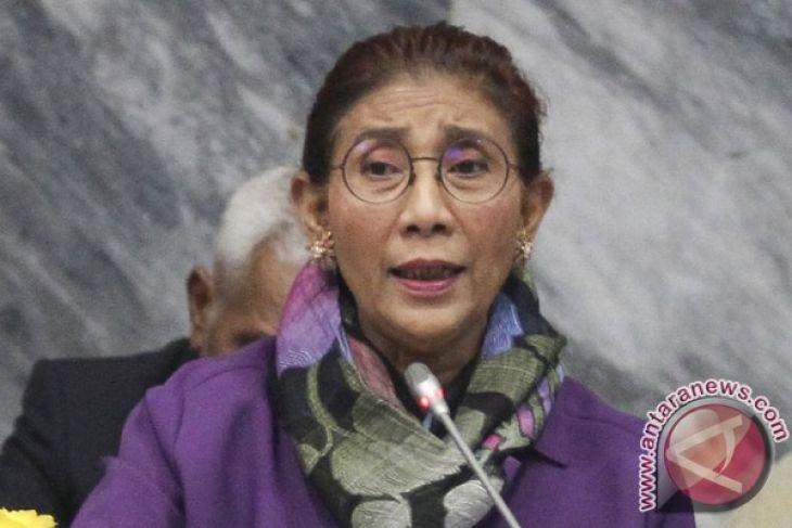 Menteri Susi: makan ikan cegah anak stunting