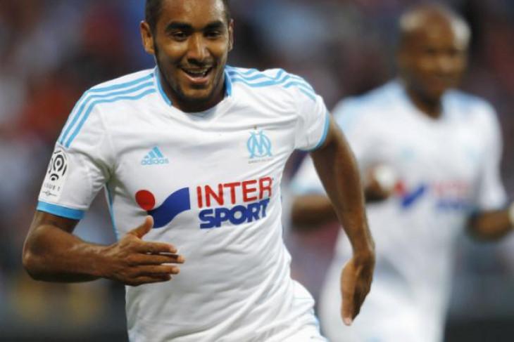 Payet sumbang dua gol saat Marseille hancurkan Toulouse