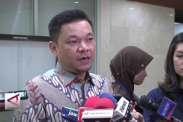 Menteri dan legislator sayangkan pernikahan dini di Bantaeng
