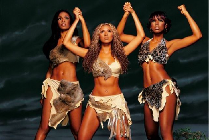 Destiny's Child reuni di Coachella
