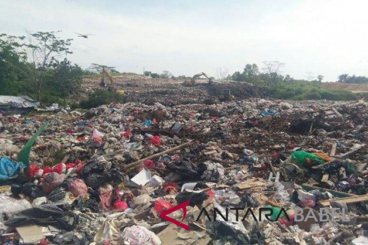Pangkalpinang hasilkan 200 ton sampah per hari