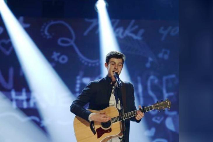 Shawn Mendes ungkap album baru lewat YouTube