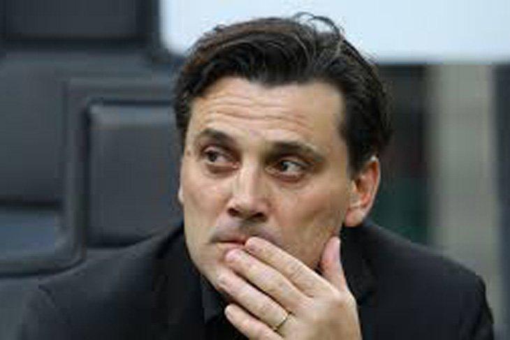 Fiorentina pertahankan Vincenzo Montella sebagai arsitek tim