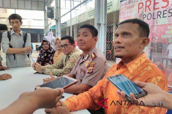 PKS Aceh laporkan Fahri Hamzah ke polisi