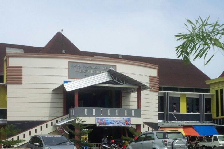Disperindag Ternate targetkan pad lewat retribusi terealisasi