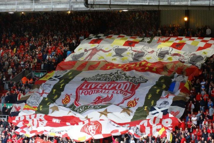 Liverpool konfirmasi Can dan Flanagan tinggalkan klub