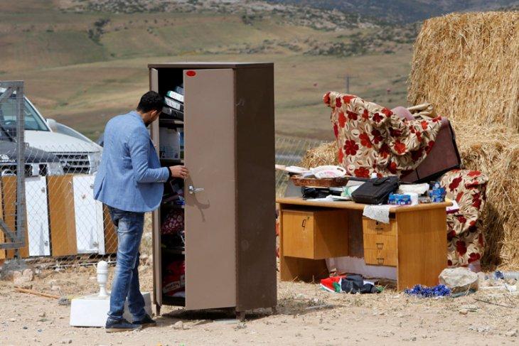 Prancis peringatkan konsekuensi kemanusiaan-politik akibat pembongkaran Khan al-Ahmar
