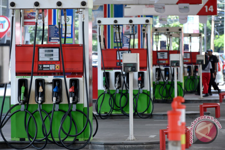 Kementerian ESDM buka posko pantau BBM-listrik