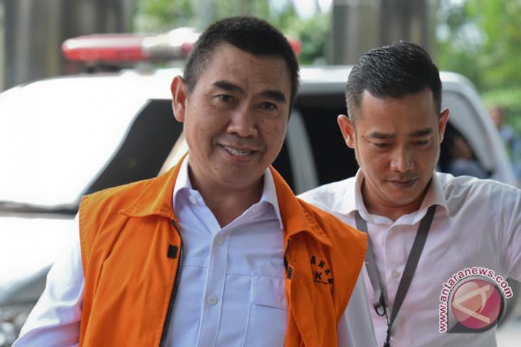 KPK periksa Mochamad Anton