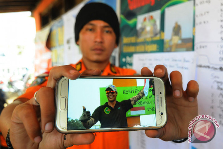 "Jenazah WNA pendaki Merbabu dikremasi, keluarga saksikan lewat ""video call"""