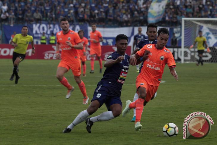 Pelatih : Kekalahan PSIS bukan kesalahan pemain
