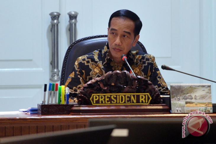 Perumahan untuk aparat sipil, TNI, Polri dipercepat