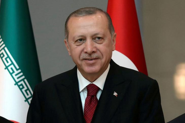 Erdogan: AS keluarkan tenggat pembebasan pendeta Amerika