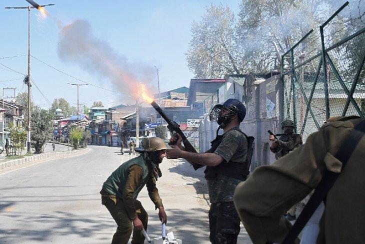 India hentikan operasi militer di Kashmir selama Ramadhan