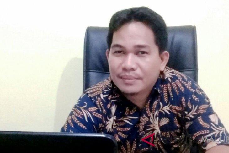 Bulog Tual salurkan rastra Januari-Maret 2018
