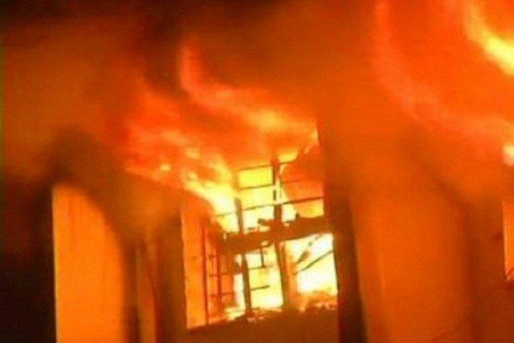 Empat tewas akibat kebakaran pabrik di  China