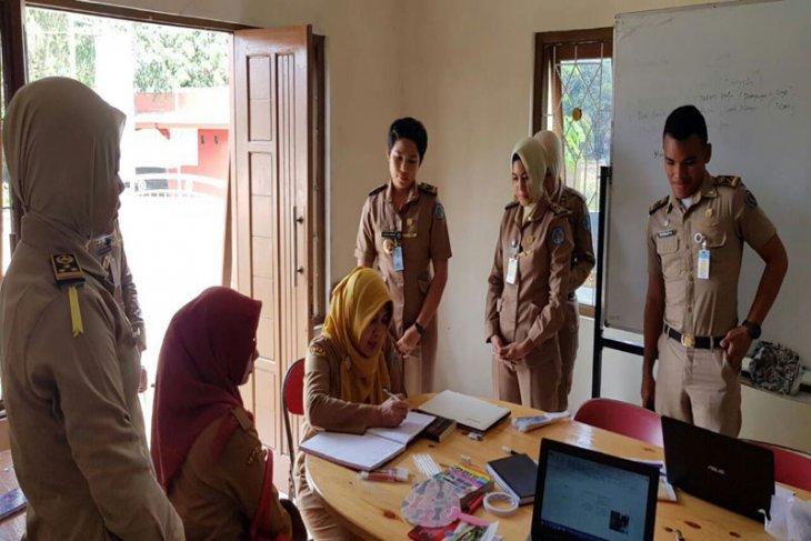 Kukerta di Kabupaten Bekasi, 215 Praja IPDN turun ke desa