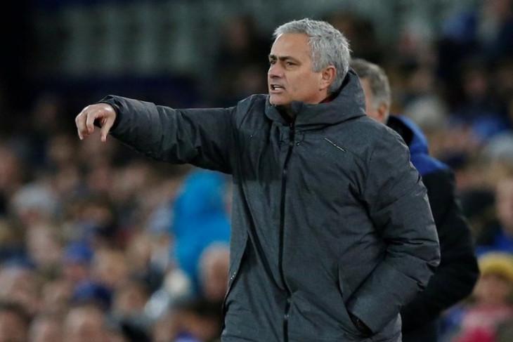 Mourinho akan simpan beberapa pemain untuk semifinal Piala FA