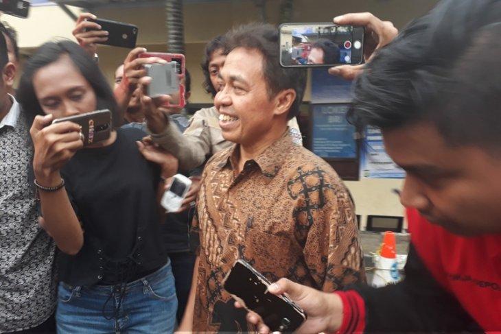 Mantan Wali Kota Depok ditetapkan sebagai tersangka