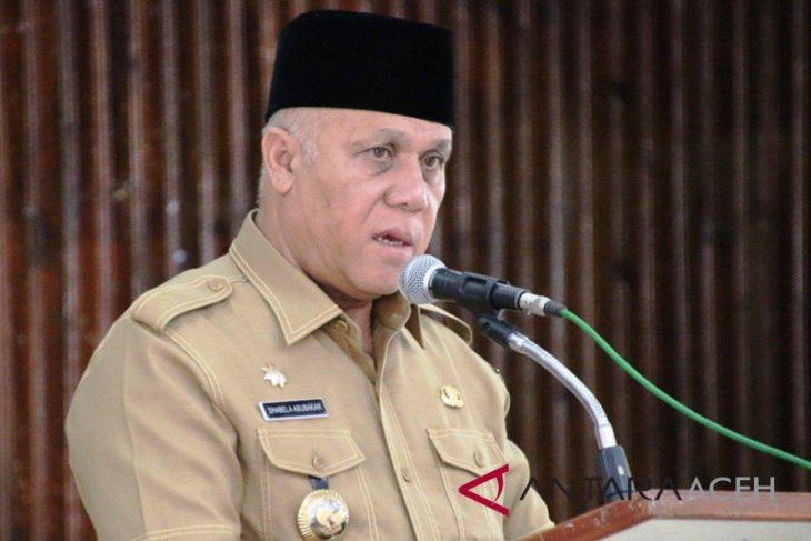 Bupati: KNPI harus majukan kegiatan kepemudaan Aceh Tengah