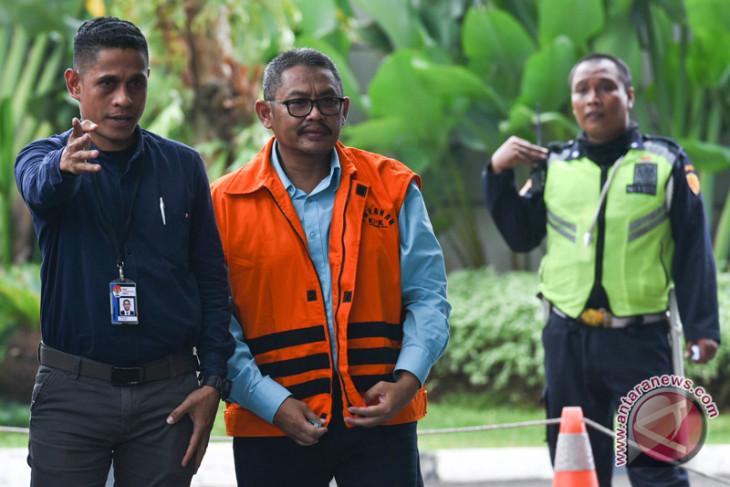KPK periksa HM Zainudin