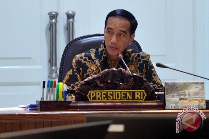 Presiden teken Perpres revisi Rencana Aksi Nasional HAM 2015-2019
