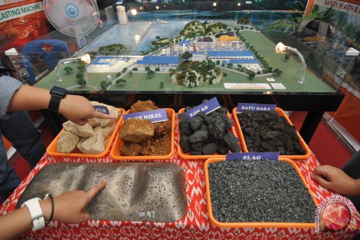 Target Investasi Sulawesi Tengah
