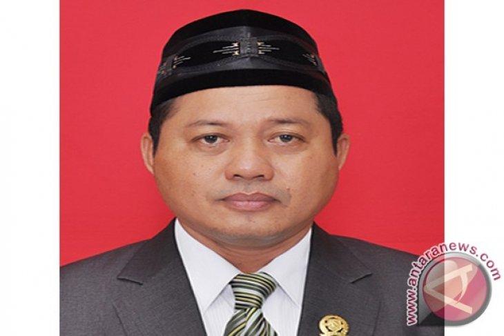 Legislatif Kotabaru terima kunjungan DPRD  Tanah Bumbu